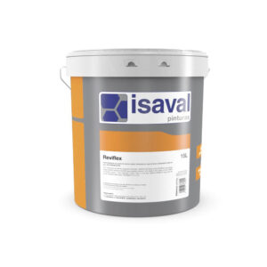 Reviflex Revestimiento de Resina de siloxano.