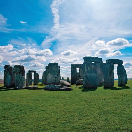 Fotomural Stonehenge 119 VE