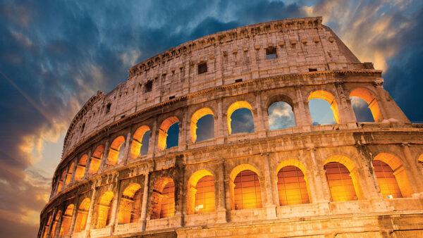 Fotomural Coliseo 848 VE