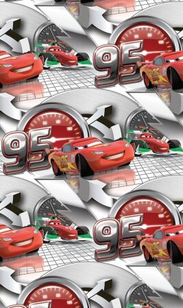 Papel Pintado Cars2 WPD 9704