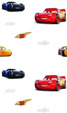 Papel Pintado Cars3 WPD 9782