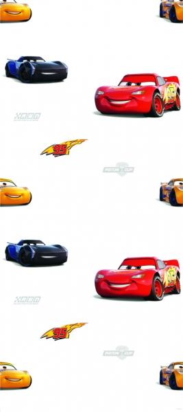 Papel Pintado Cars3 WPD 9782