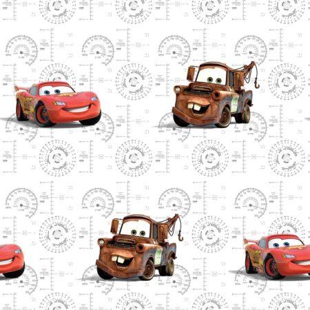 Papel Pintado Cars WPD 9730