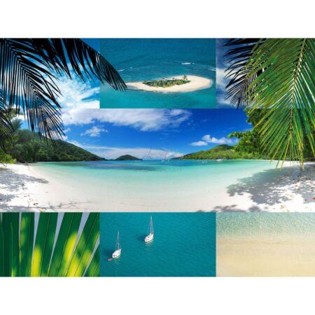 Fotomural Playas 058 VE