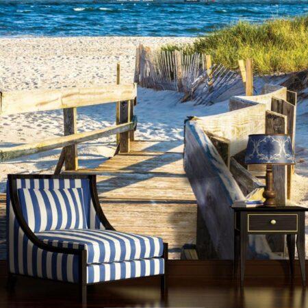 Fotomural Playa 1214 VE