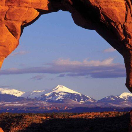 Fotomural Vista desde la Roca 8-002 VE