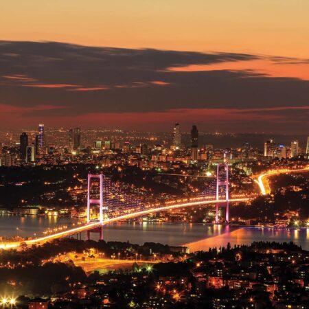 Fotomural Estambul 1066 VE