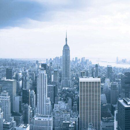 Fotomural Skyline New York 1326 VE