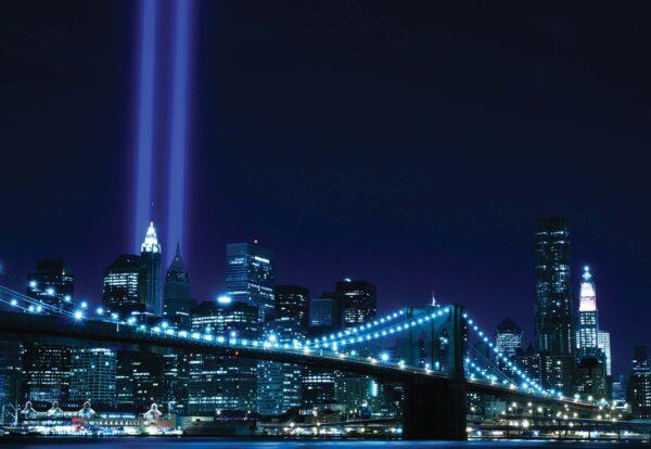 Fotomural Puente Brooklyn 134 VE