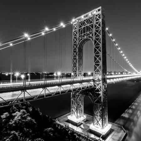 Fotomural Puente Manhattan 1442 VE