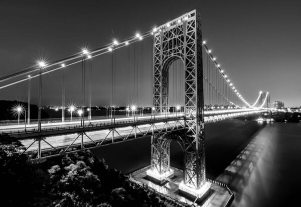 Fotomural Puente Manhattan 1442 VE
