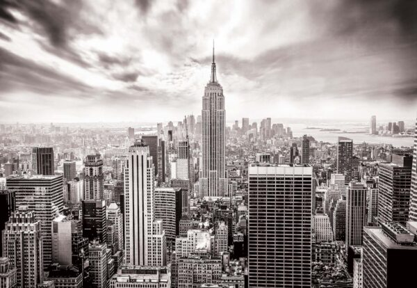 Fotomural Empire State 2318 VE