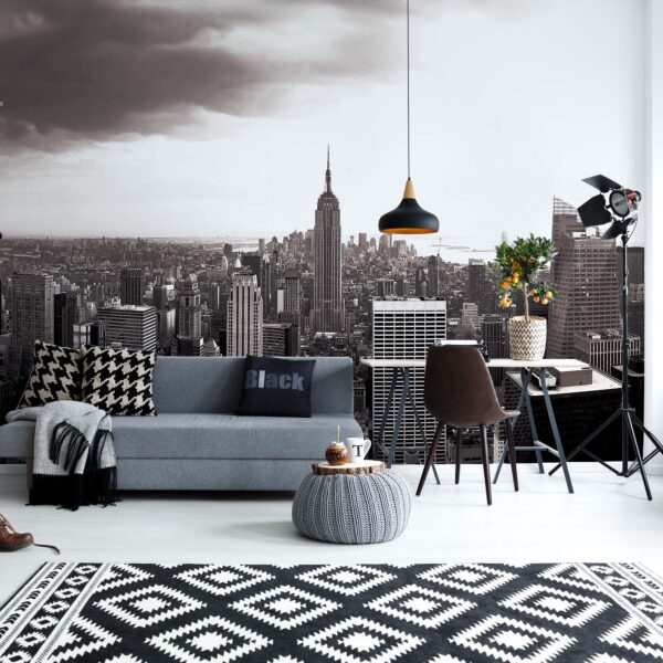 Fotomural Skyline New York 403 VE