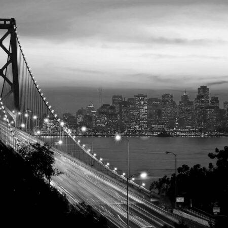 Fotomural Golden Gate 134 VE