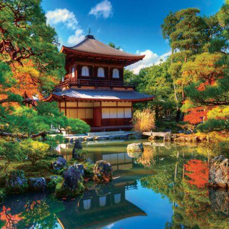 Fotomural Japón Templo 653 VE
