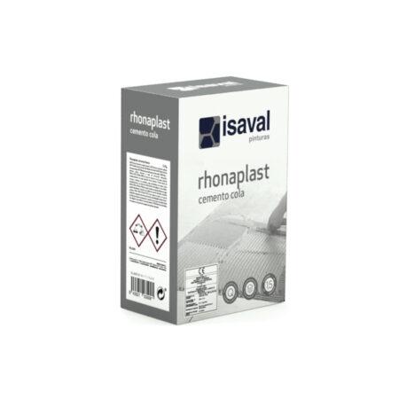 Rhonaplast Cemento cola,Adhesivo pegado de azulejos