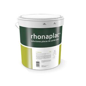 Rhonaplac Al Uso-Enlucido Multiusos