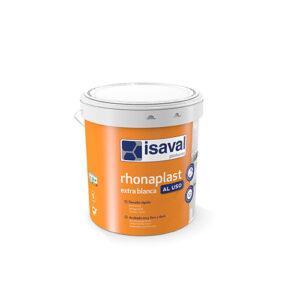Rhonaplast Extra blanca al uso