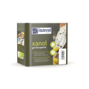 Xanol gel decapante