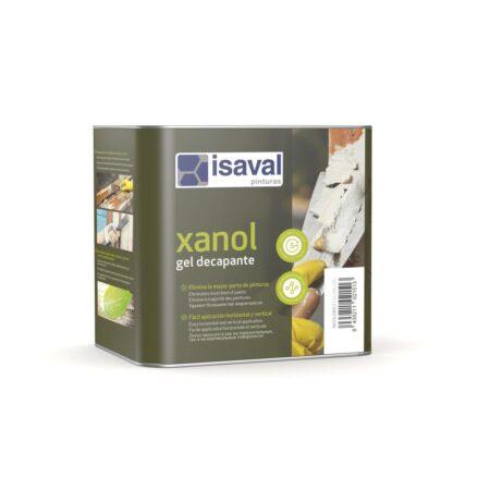 Xanol gel decapante