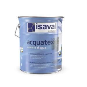 Acquatex esmalte al agua