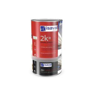 Esmalte alifático 2KR + catalizador