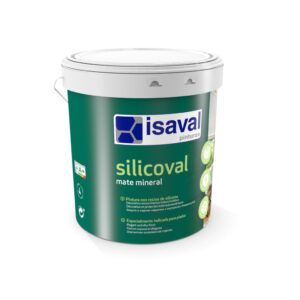 Silicoval Mate mineral