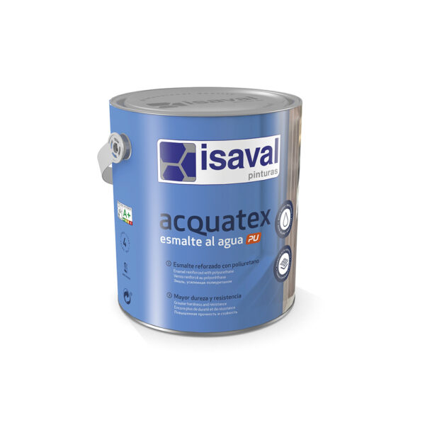 Acquatex PU Esmalte al agua