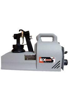 Turbina BX 2800