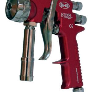 Pistola gotelé MP 18