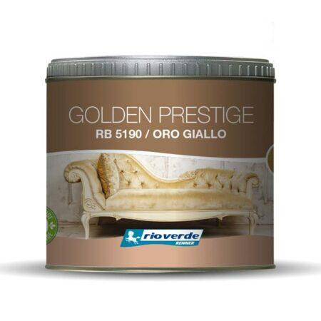 Golden Prestige rio verde