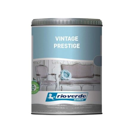 Vintage Prestige
