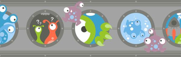 Dandino Aliens 570-1
