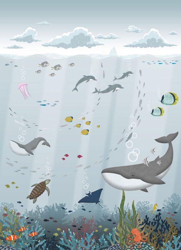 Sambori ballenas 151-2