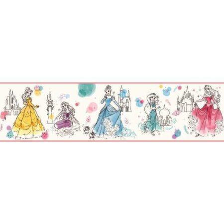 Disney DI1021BD princesa